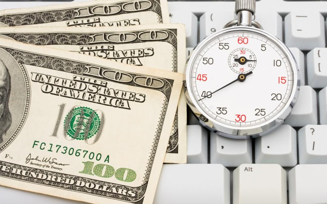 Make $100K Blogging